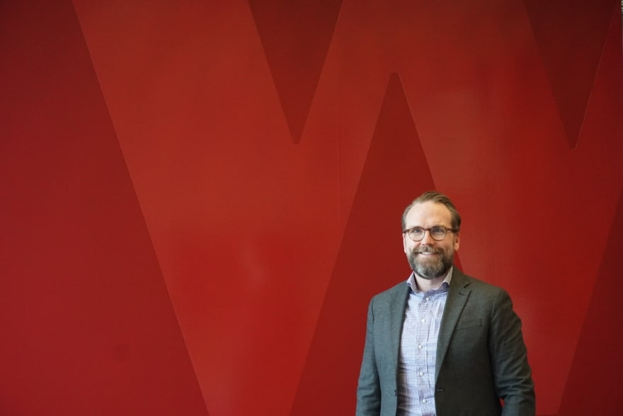 Greg Kerr – Wolseley Canada