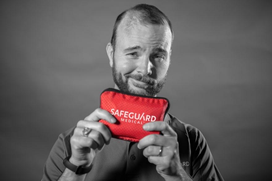Matt Nolan | Chief Legal and Compliance Officer | Safeguard Medical