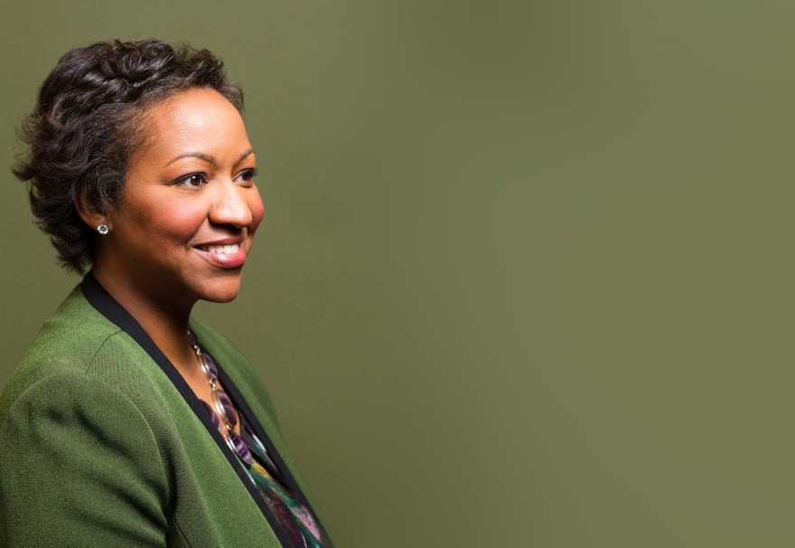 Laurie Robinson Haden | Chief Executive Officer | CCWC