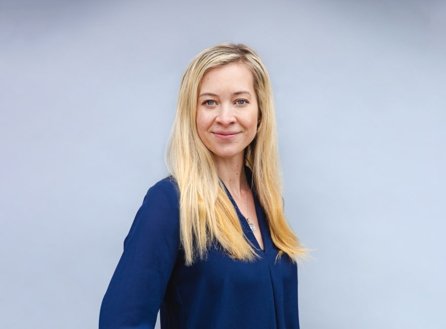 Marisa Muchnik | General Counsel | Ferrero Canada