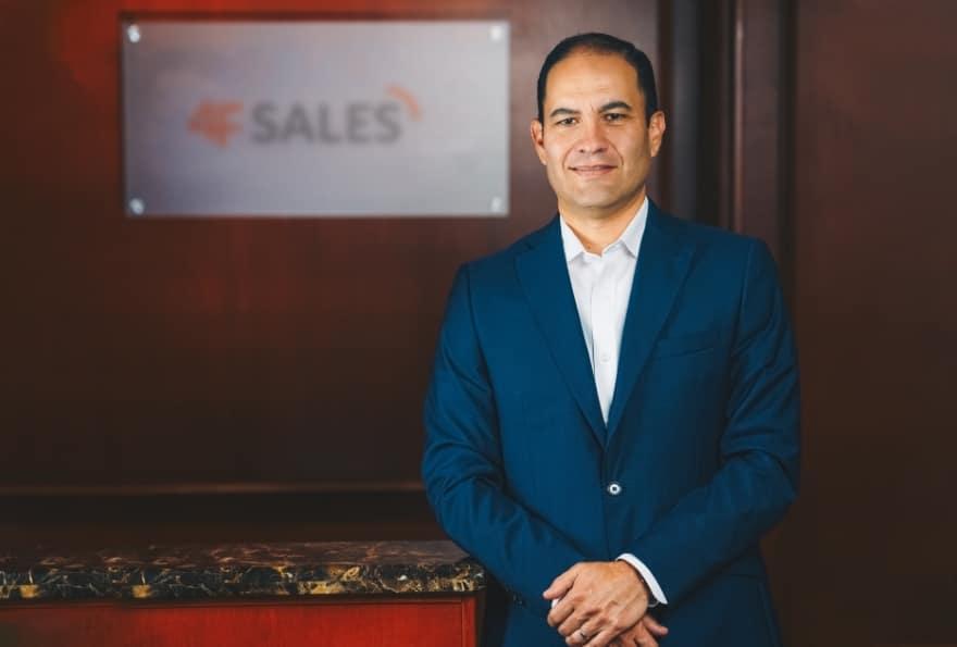 Roberto Villasana Garcia   Head of Legal & President   4finance