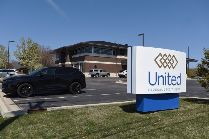 Kate Mahan | General Counsel | United Federal Credit Union