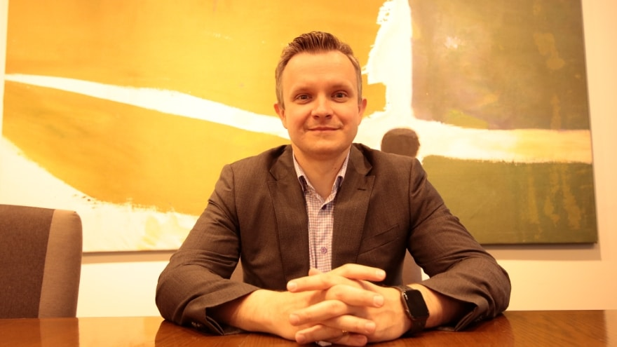 Chris Figel – AirBoss of America Corp.