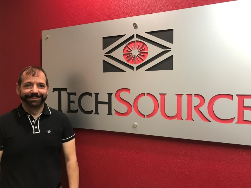 Barry Shulock   Vice President, General Counsel, HR Director   TechSource
