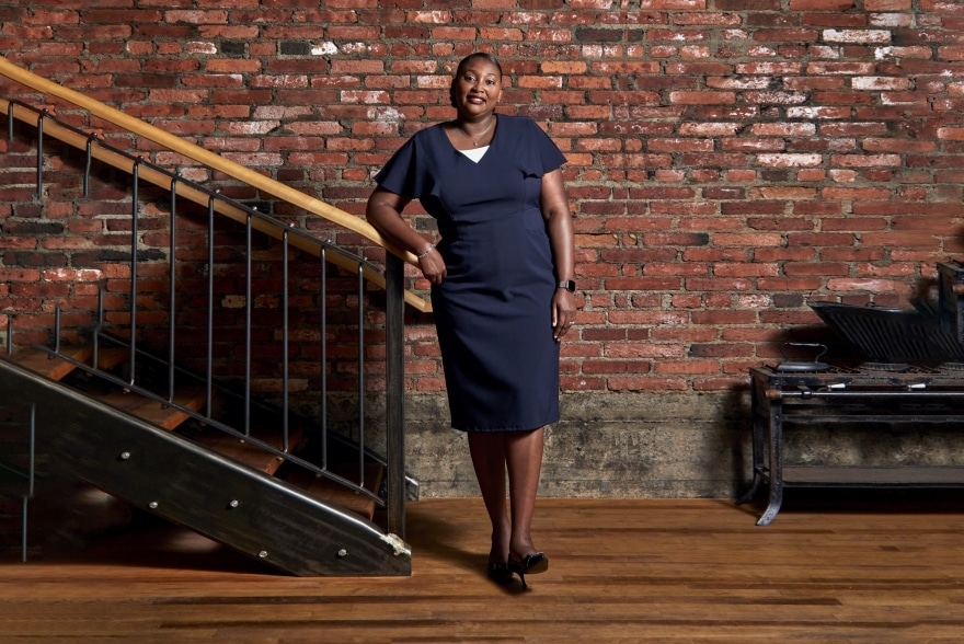 Regina McGregor | General Counsel and Vice President of Corporate Services | Cannistraro