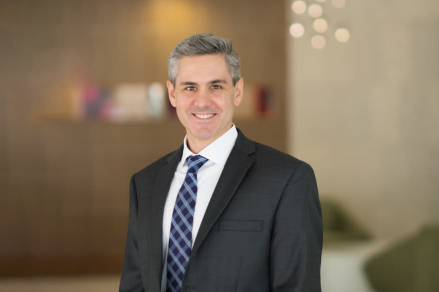 Andrew Lombardi   General Counsel   Crescent Real Estate