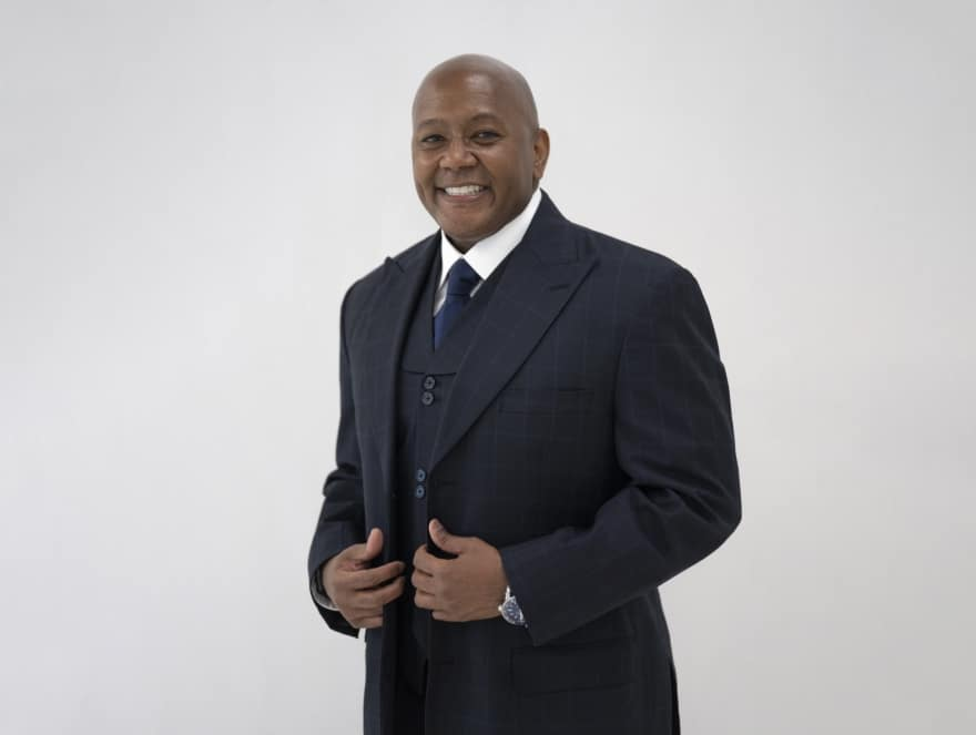 Darryl Lewis | Chief Legal Officer | Universal Insurance Holdings Inc.