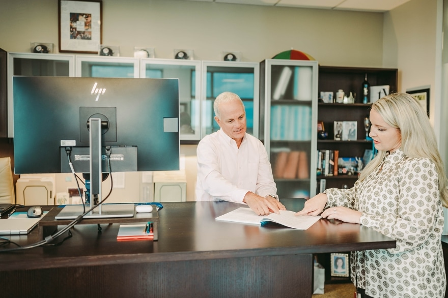 Charles Corbin | General Counsel | Hilton Grand Vacations