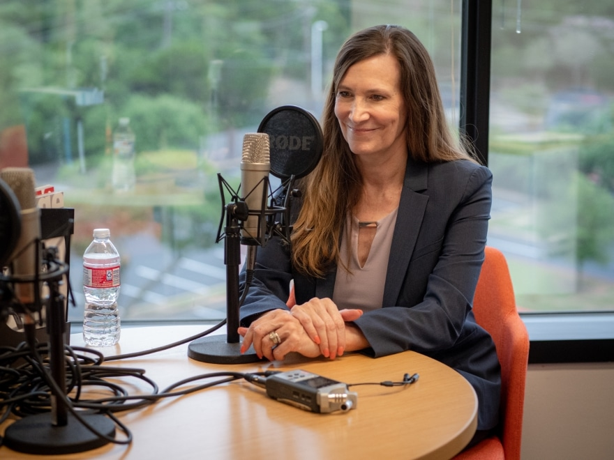 Suzanne Spradley | Chief Compliance Officer | NFP