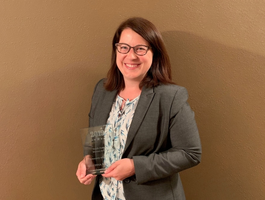 Kristina Schaefer | General Counsel, Chief Risk Officer | Fishback Financial Corporation - First Bank and Trust