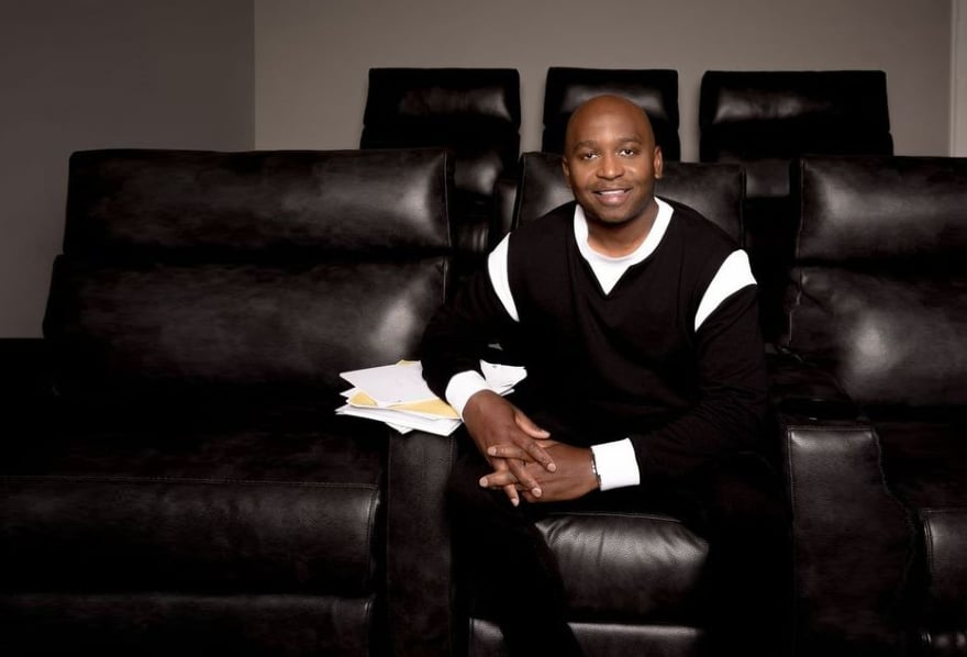 Brandon Williams | General Counsel and Chief Operating Officer | Steve Harvey Global