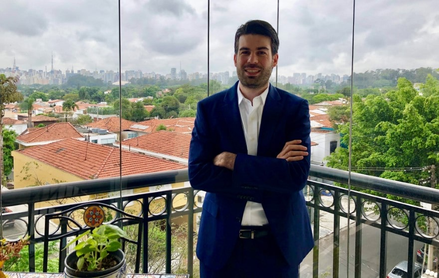 Rafael Vietti da Fonseca | Head of Legal for Corporate and Investment Bank and Distribution | Itaú Unibanco