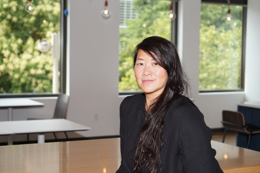 Debbie Liu | Vice President and General Counsel |The Wilderness Society