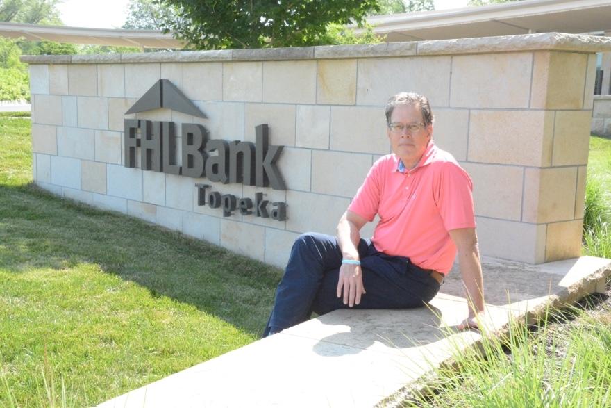 Patrick Doran | General Counsel | FHLBank Topeka