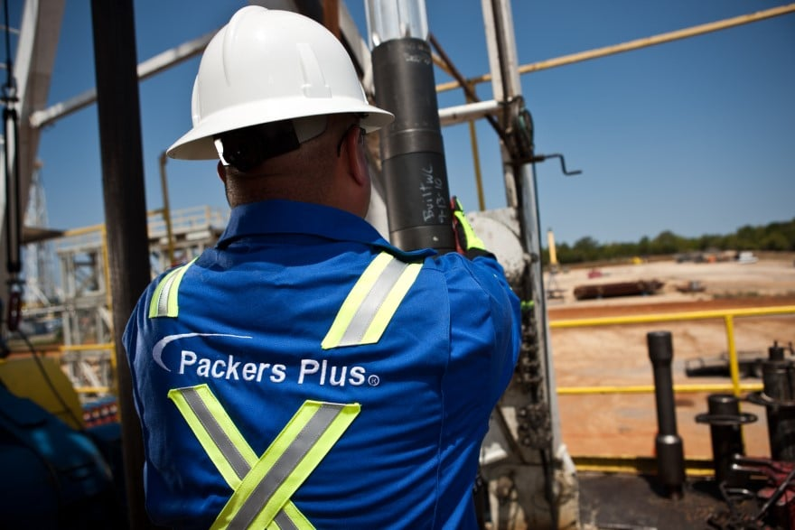 Jesse Moe   Senior Legal Counsel   Packers Plus Energy Services Inc.