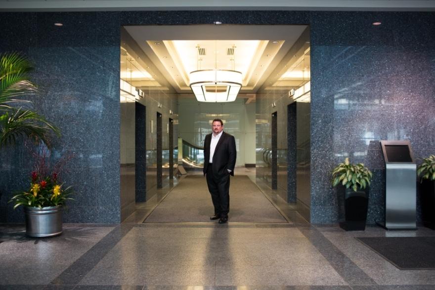 Jason Dubchak   Vice President, General Counsel   Rockpoint Gas Storage