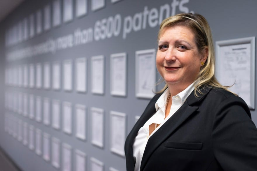 Jill Greene | General Counsel – Global Legal Regions | Faurecia