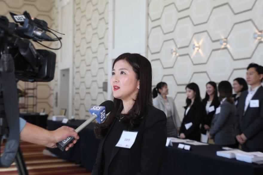 Yun Kim | General Counsel | KOTRA Los Angeles