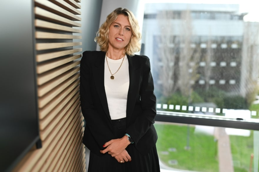 Catherine Romang   Legal Manager and Compliance Officer Uruguay   CBC