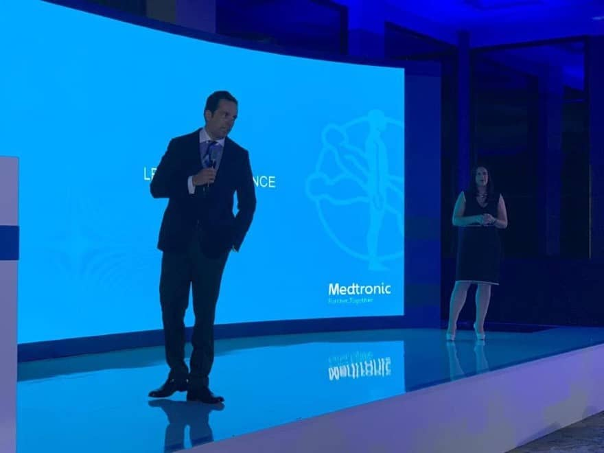Patricio Marquez Macias   Director of Legal and Compliance for Northern LATAM   Medtronic