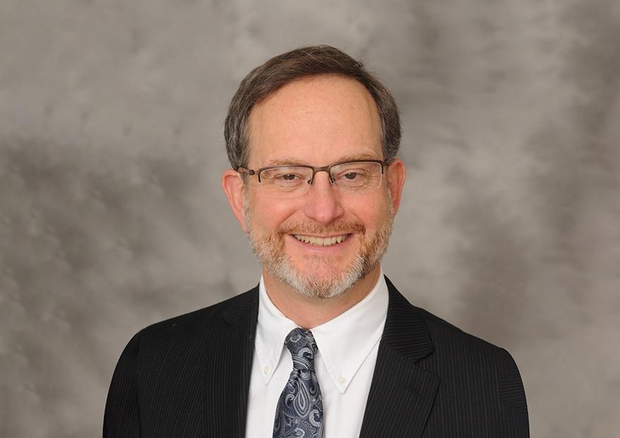 Philip Petti | Chief Intellectual Property Counsel | USG Corp.