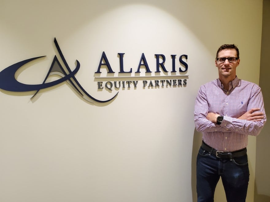 Mike Ervin   Chief Legal Officer and Corporate Secretary   Alaris Equity Partners