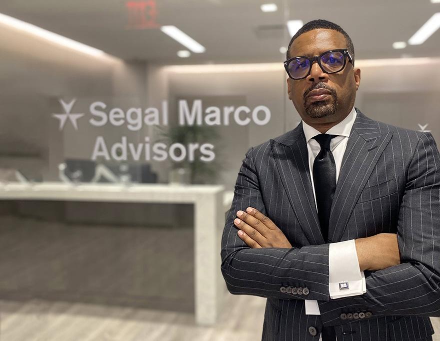 Todd N. Dumas   Vice President, Chief Counsel, CCO & Head of Strategic Initiatives   Segal Marco Advisors