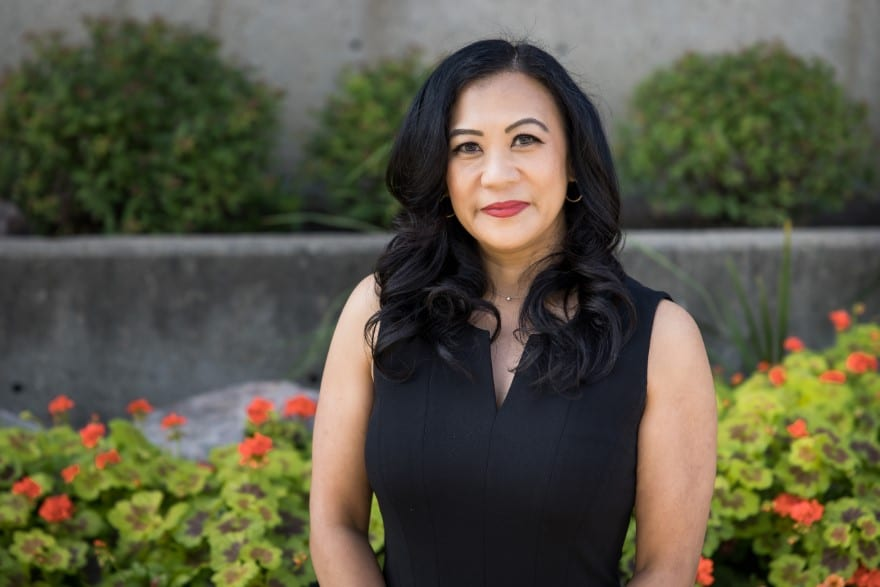 Grace Garcia Cooke | General Counsel | Edmonton Public Schools