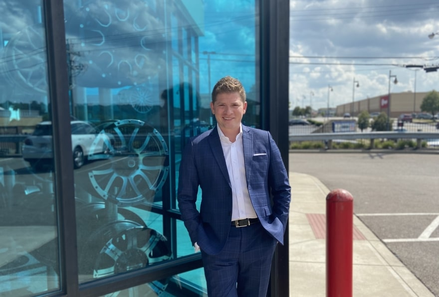 Jory Zola | Associate General Counsel and Director of Real Estate Development | Tire Discounters