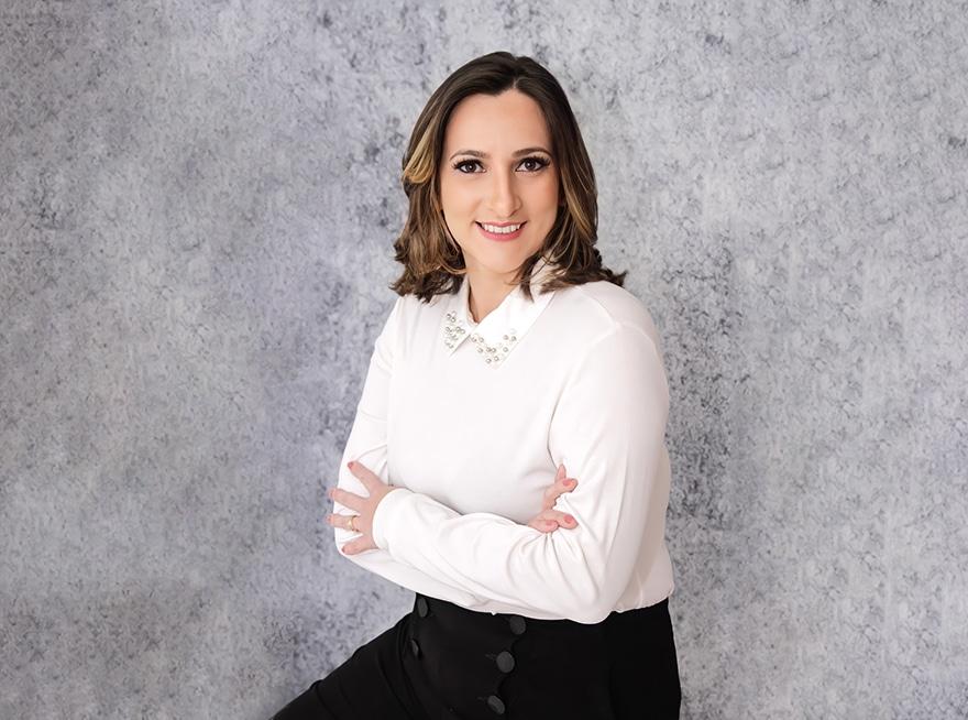 Juliana Ugarelli   Head of Legal, Latin America   Getinge