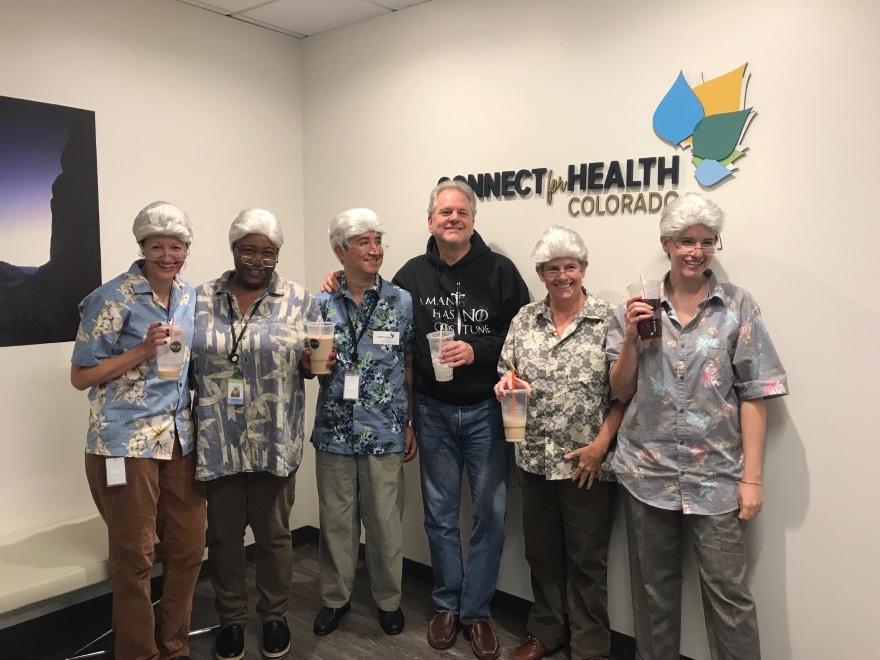 Alan Schmitz   General Counsel   Connect for Health Colorado