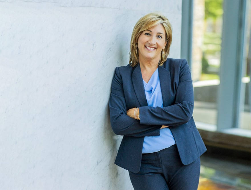 Diane Hornquist | Senior Vice President and General Counsel | Hunt Realty Investments, Inc.